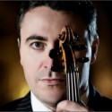 Violinist Maxim Vengerov, who recently returned to concert performance after a prolonged absence, will headline a Chicago Symphony Orchestra concert in Taipei January 2013 credit Naim Chidiac – Abu Dhabi Festival 2012