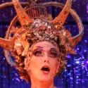 Scott Willis as Bernadette in Priscilla Queen of the Desert national tour Broadway in Chicago 2013 credit Joan Marcus