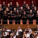 Grant Park Chorus and Orchestra conducted by Carlos Kalmar credit Patrick Pyszka