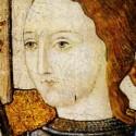 Joan of Arc, ca.1450-1500, oil on canvas, Centre Historique des Archives Nationales, Paris
