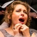 Dramatic coloratura soprano Tatiana Serjan as Lady Macbeth with Riccardo Muti and the Chicago Symphony Orchestra and Chorus Sept. 28, 2013 (© Todd Rosenberg)