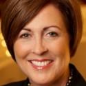 CSO President Deborah F. Rutter has been named next president of  John F. Kennedy Center for the Performing Arts in Washington, D.C (Todd Rosenberg)