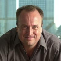 CST associate artistic director Gary Griffin