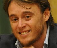 Conductor Michele Mariotti (FotoSchicchi)