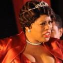 Karen Marie Richardson is 'Queenie Pie' at Chicago Opera Theater 2014 (Liz Lauren)