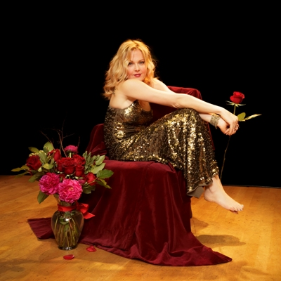 Storm Large sings Kurt Weill's 'The Seven Deadly Sins' Aug. 6 at the 2014 Grant Park Music Festival.
