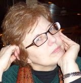 Cathy Earnest, author of 'Another Bone,' which will receive its world premiere at Redtwist.
