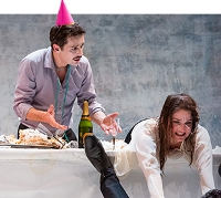 'Ionesco Suite,' a distillation of works by the French avant-garde playwright, is slated for October at CST.