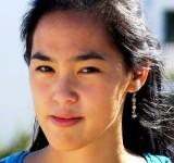Lauren Yee, author of 'Samsara,' a world premiere at Victory Gardens.