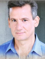 'The Whaleship Essex' playwright Joe Forbrich