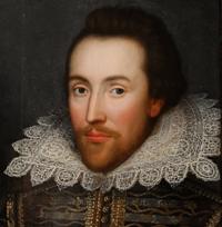 William Shakespeare (Cobbe portrait)