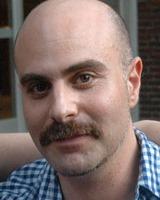 Playwright David Adjmi
