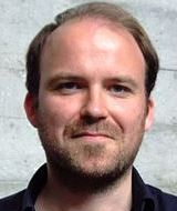 Playwright Rory Kinnear