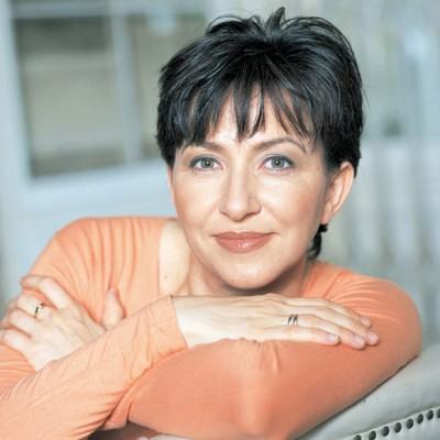 Muti tapped Soprano Krassimira Stoyanova for the Verdi Requiem at the last minute.