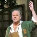 Michael Volle, Hans Sachs in Wagner's 'Die Meistersinger von Nurnberg.' (Ken Howard, Metropolitan Opera)