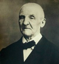 The CSO gave the U.S. premiere of Anton Bruckner's Te Deum in 1892.