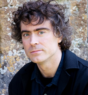 Paul Lewis has recorded all of Beethoven's piano concerto and sonatas for Harmonia Mundi. (Jack Liebeck)