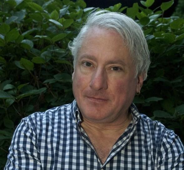 Andrew Patner (1959-2015)