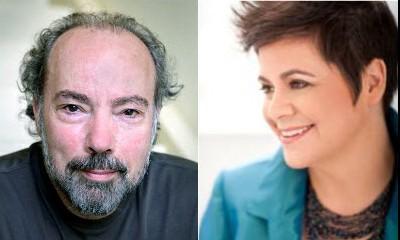 Baritone James Maddalena (California Arts) and mezzo-soprano Jill Grove (Dario Acosta)