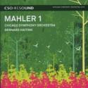 CSO-Mahler