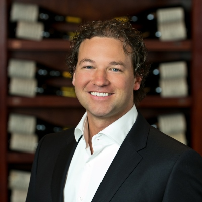 Jeb Dunnuck, the Wine Advocate's Rhône expert, will host the Chicago wine dinner. (Courtesy Robert Parker's Wine Advocate)