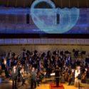 Night falls on the final act of CSO's Pelléas et Mélisande by Debussy. (Todd Rosenberg)
