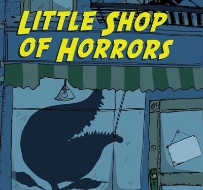The musical 'Little Shop of Horrors' brings its Motown beat to American Blues Theater.