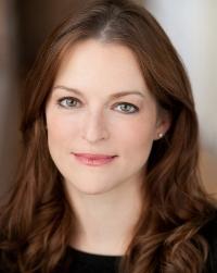 Gwendolyn Whiteside, producing artistic director at ABT