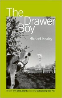 Michael Healey's 'The Drawer Boy' was named one of the ten best plays of 2001 by TIME.