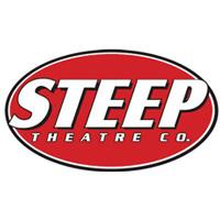 Steep Theatre logo