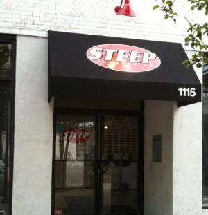 Steep Theatre
