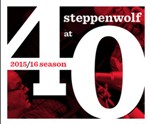 Steppenwolf at 40 logo