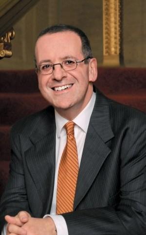 Anthony Freud, general director, Lyric Opera Chicago. (Dan Rest)