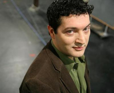 Artistic director PJ Paparelli was killed in a car crash in May 2015. (American Theatre Company)