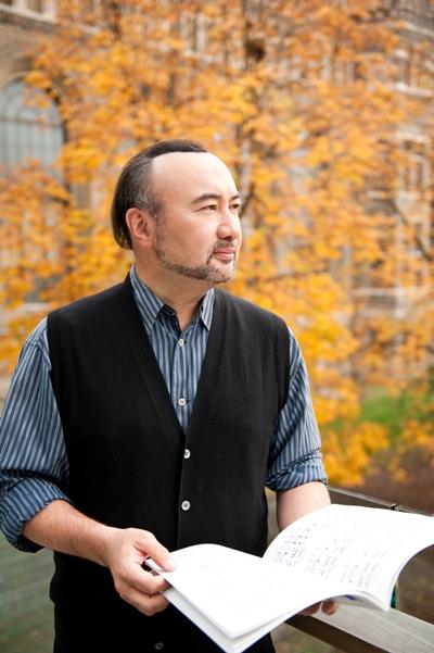 Jon Kimura Parker (Tara McMullen)