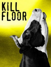 Poster of 'Kill Floor,' Lincoln Center 2015. Jonathan Berry directs ATC's play spring 2016. (LCT)