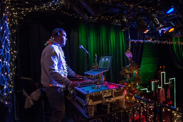 DJ-Super-Nova-keeps-it-lively-at-A-Q-Brothers-Christmas-Carol.-Michael-Brosilow1
