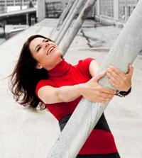 Soprano Ana María Martínez will sing Tatiana (Tom Specht)