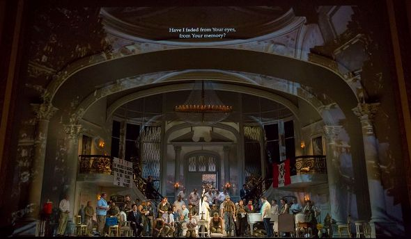 The new opera 'Bel Canto' will be on PBS Great Performances. (Todd Rosenberg)