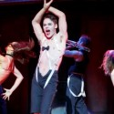Cabaret Providence Performing Arts Center  CABARET Book by Music by Joe Masteroff John Kander Based on the play by JOHN VAN DRUTEN and stories by CHRISTOPHER ISHERWOOD starring Randy Harrison Andrea Goss Shannon Cochran Alison Ewing Mark Nelson Ned Noyes Kelsey Beckert Sarah Bishop Margaret Dudasik Hillary Ekwall Lori Eure Andrew Hubacher Set Design by Robert Brill Orchestrations Michael Gibson Hair & Wig Design Paul Huntley Technical Supervisor Larry Morley Associate Managing Director Steve Dow Executive Producer Sydney Beers Lee Aaron Rosen Aisling Halpin Leeds Hill Joey Khoury Tommy McDowell Evan D. Siegel Dani Spieler Steven Wenslawski Musical Supervisor/Vocal Arrangements Patrick Vaccariello Associate Choreographer & Choreography Recreated by Cynthia Onrubia Directed by BT McNicholl Originally Co-Directed & Choreographed by Rob Marshall Originally Directed by Sam Mendes Costume Design by William Ivey Long Dance & Incidental Music David Krane Casting Jim Carnahan, C.S.A. Jillian Cimini, C.S.A. Tour Booking Agency The Booking Group Meredith Blair Director of Marketing & Audience Development Robert Sweibel General Manager Richards/Climan, Inc. Lighting Design by Peggy Eisenhauer Mike Baldassari Music Director Robert Cookman Production Stage Manager John M. Atherlay Press & Marketing Direction Type A Marketing Director of Development Lynne Gugenheim Gregory Sound Design by Keith Caggiano Based on the Original Broadway design by Brian Ronan *Generously underwritten by Margot Adams, in memory of Mason Adams Roundabout Theatre Company is a member of the Broadway League and League of Resident Theatres. RoundaboutTheatre.org National Tour Launch: January 26 - 31, 2016 Lyrics by Fred Ebb Founding Director Gene Feist Adams Associate Artistic Director* Scott Ellis  Emcee.............................................................................................................................. RANDY HARRISON The Kit Kat Girls: Rosie ......................................................................................................................... HILLARY EKWALL Lulu...................................................................................................................................DANI SPIELER Frenchie........................................................................................................................AISLING HALPIN Texas. ................................................................................................................. MARGARET DUDASIK Fritzie ..............................................................................................................................ALISON EWING Helga...............................................................................................................................SARAH BISHOP The Kit Kat Boys: Bobby .................................................................................................................................... LEEDS HILL Victor...................................................................................................................ANDREW HUBACHER Hans .............................................................................................................................. EVAN D. SIEGEL Herman.................................................................................................................. TOMMY McDOWELL Sally Bowles ...........................................................................................................................ANDREA GOSS Clifford Bradshaw .......................................................................................................... LEE AARON ROSEN Ernst Ludwig................................................................................................................................NED NOYES Customs Official .......................................................................................................... TOMMY McDOWELL Fräulein Schneider ..................................................................................................... SHANNON COCHRAN Fräulein Kost..........................................................................................................................ALISON EWING Rudy ..................................................................................................................................... EVAN D. SIEGEL Herr Schultz ...........................................................................................................................MARK NELSON Max .............................................................................................................................. TOMMY McDOWELL Gorilla ................................................................................................................................. AISLING HALPIN Boy Soprano (recording).......................................................................................................... ALEX BOWEN Customs Official (recording) ........................................................................................................ FRED ROSE