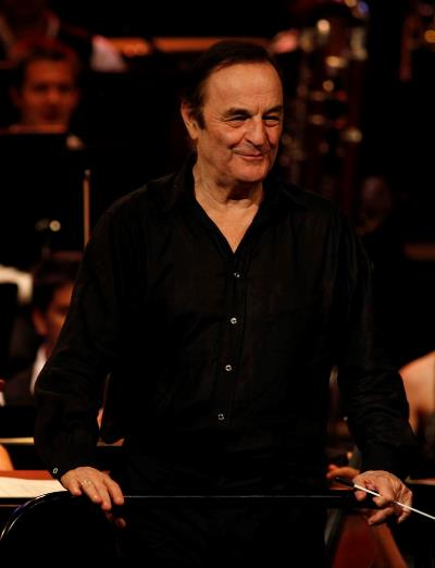 Dutoit, for many years music director of the Montreal Symphony, has been a frequent guest with the CSO.