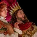 Haymarket  Opera Company rehearses Calisto at the Atheneum Theatre, Wednesday, May 4,2016.  Charles Osgood Photography