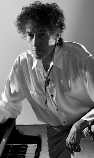 Bob_Dylan comes to Ravinia June 24.