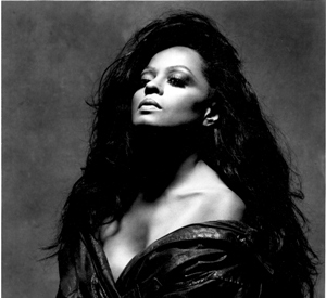 Diana Ross will perform at Ravinia July 27.