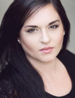 Ryan Center artist Ann Toomey (Aaron Jesse)