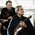 Emerson String Quartet feature image