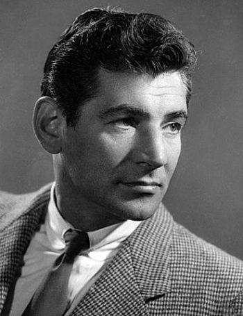 Leonard Bernstein composed the musical 'Wonderful Town,' which opens the Goodman's 2016-17 season