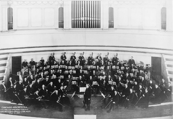 chicago-symphony-musicians-with-theodore-thomas-in-1907-16-years-after-the-orchestra-was-founded-chicagology