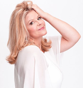 Mezzo-soprano Susan Graham will appear with the Chicago Symphony.