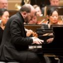 11/16/17 10:44:13 PM  Chicago Symphony Orchestra Riccardo Muti, Conductor  Kirill Gerstei, piano   Puccini Preludio sinfonico R. Strauss Suite from Le bourgeois gentilhomme Brahms Piano Concerto No. 1  ©Todd Rosenberg Photography